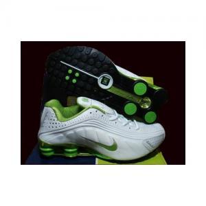 Quality Nike Shox R4 Women