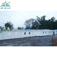 Quality Modular Prefab Economical Container House/Office In Philippines wholesale