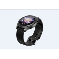 China Temperature Monitoring Waterproof Sport Smart Watch on sale
