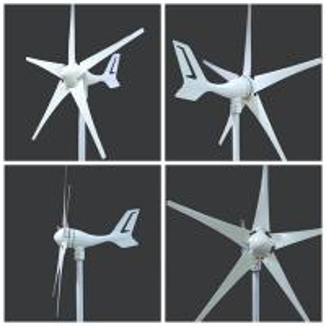 Quality MINI 400w small wind turbine wholesale
