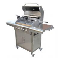Quality BBQ: Barbecue Gas Grill wholesale