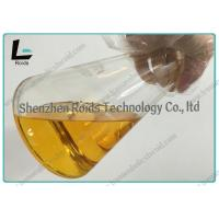 Quality Liquid Injectable Anabolic Steroids Parabolan 50 Tren Hex Finished For Body Building wholesale