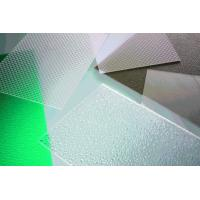 Buy cheap 1.5mm~16mm Thickness Polycarbonate Solid Sheet Excellent Weather Resistance from wholesalers