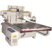 China semi-automatic screen printing machine FM-P series on sale