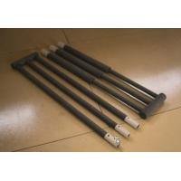 China Silicon Carbide Rod SiC Heater Element Thermocouple Components for Industrial Heating on sale