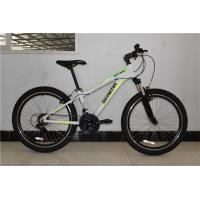 Quality Made in China CE standard 24 inch alumimium alloy 21 speed mountain bike/bicycle/bicicle for Europe market wholesale