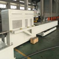 Quality SGK160 Full Automatic PVC Pipe Belling Machine With PLC Control System wholesale