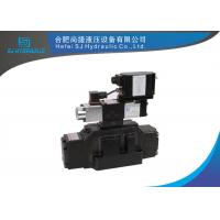 Quality Hydraulic Spool Valve , Pilot O Perated Hydraulic Proportional Flow Control Valve wholesale