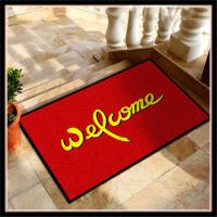 Quality Customized Business Floor/ Door Entrance Mats Supplier from China wholesale