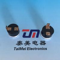 Quality KSD301 Limit Thermostat Thermal Switch Normally Open Micro Termostato wholesale
