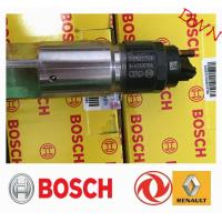 Buy cheap BOSCH common rail diesel fuel Engine Injector 0445120310 = 0445120106 for from wholesalers
