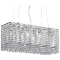 China candle crystal chandelier lighting on sale