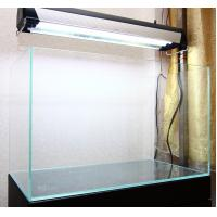 Quality 3mm , 4mm , 5mm Translucent glass panels soundproofing for fish tank wholesale
