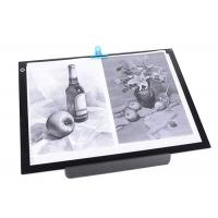 Quality Poster LED Tracing Light Box Animation Paper Power Supply Usb Led Lighting Box wholesale