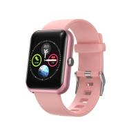 Quality FCC Ladies Bluetooth Smart Watch wholesale