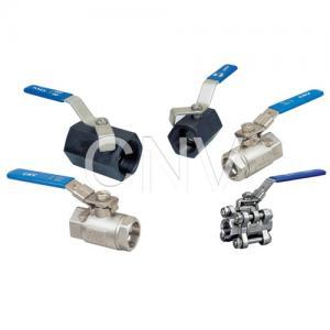 China plastic valves/high pressure valve/gas ball valve/valve ball/2 inch ball valve/3 ball valve on sale