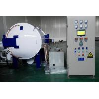 Quality High Temperature Tungsten Carbide Sintering Furnace With Low Labor Intensity wholesale