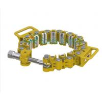 Quality Multi Link Design Drill Spare Parts Rotary Safety Clamp Handling Drill Collars wholesale