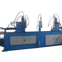 Quality Stainless Steel CNC Tube Bending Machine / Programmable CNC Pipe Bender wholesale