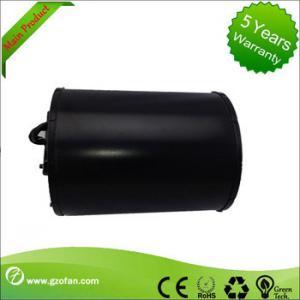 Quality EC AC Forward Single Inlet Centrifugal Fans , High Pressure Centrifugal Blower wholesale
