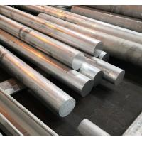 Quality Temper T6 7075 Aluminum Round Bar High Strength For Aircraft Industries wholesale