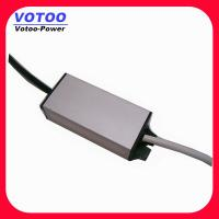 Cheap 10W 1050mA High Power LED Waterproof Power Supply AC110V-240V 50 - 60HZ for sale