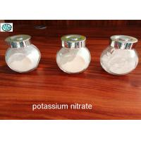 Quality 99.9% TC Potassium Nitrate Powder 7757-79-1 High Purity Nitrate Of Potash wholesale