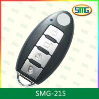 Quality SMG-215 wireless remote controller 2ch rf transmitter remote control garage door lock auto wholesale