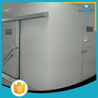 Buy cheap Low Flammable Fish Cold Room Easy And Fast Installation For Restaurant from wholesalers