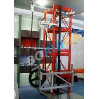 Quality Cable Trolly For Cage Hoists , Passenger and Material Hoisting Machinery 1600kg wholesale