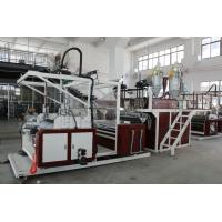 Quality Double Layers Stretch Film Machine High Speed SLW - 600 / 1000 / 1500 wholesale