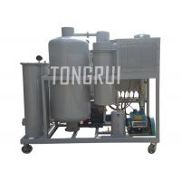Industrial Mechanical Hydraulic Oil Filtration Machine Small Size For Gear Oil