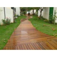 Quality Wood Decking wholesale