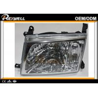 China Left Side Toyota Corolla Headlight 100 Series For Toyota Land Cruiser on sale
