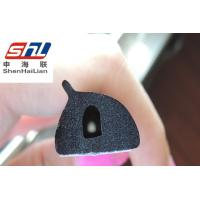 China Closed Cell Foam Rubber Bulb Seals Extrusion Anti - Dry ,Anti - Cold ODM on sale
