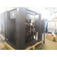 Quality Diesel Powered Direct Driven Air Compressor / 7.5 Kw Screw Compressor wholesale