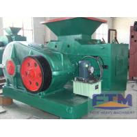 China Pulverized coal briquette machine on sale