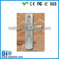 China Double Side Fingerprint Reader Keypad Entry Door Lock With Code Entry Bio-LE311 on sale
