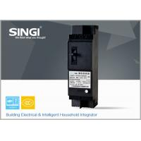 Quality Single Pole Residual current circuit breaker with overcurrent protection wholesale