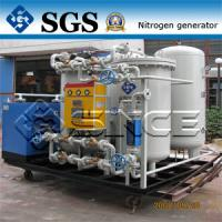 Quality SMT electron industry required high purity 99.9995% PSA nitrogen producing machine wholesale