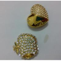 China crystal flash drive China supplier on sale