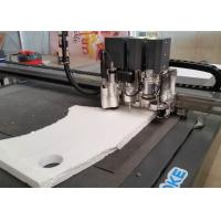 Quality Design Production Sample Cutting Machine For Paper Box Packaging wholesale