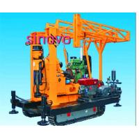 Quality High speed core drilling equipment for Geological drilling project , ISO9001 approved wholesale