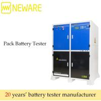 China Neware 100V100A EV Battery Cycler with Capacity, Pulse, Simulation Test, Charge and Discharge Pack Battery on sale
