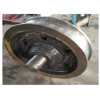 China Large Steel Castings Sand Castings Precision Machining Products OEM Supplier on sale