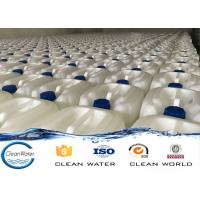 Buy cheap Polyamine Polymer for water clarification , Polyethylene chemical agent from CLEANWATER from wholesalers