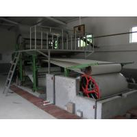 China Model 787 tissue paper /toilet paper making machine on sale