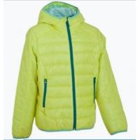 Quality Winter clothing garment thick mens winter down jackets wholesale