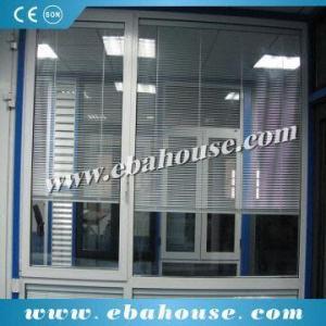 Quality aluminum built-in blinds;blinds window wholesale