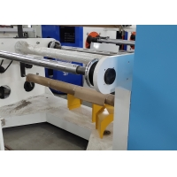 Buy cheap 1300mm Double Sided Adhesive BOPP Tape Coating Machine from wholesalers